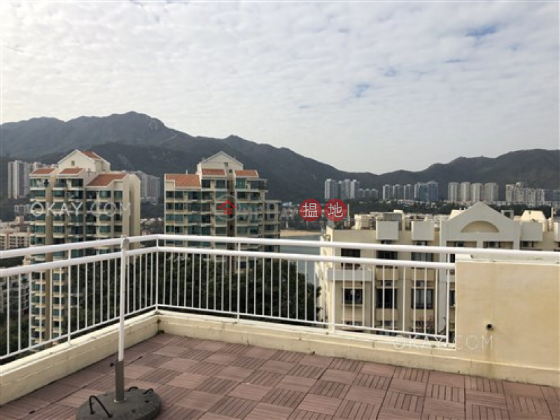 Property Search Hong Kong | OneDay | Residential | Sales Listings Luxurious 3 bed on high floor with sea views & rooftop | For Sale