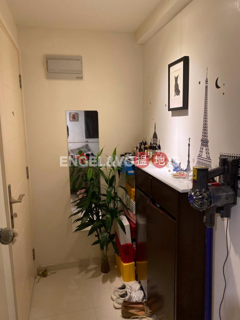 1 Bed Flat for Sale in Sai Ying Pun|Western DistrictFook Moon Building(Fook Moon Building)Sales Listings (EVHK95157)_0