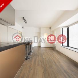 1 Bed Flat for Sale in Mid Levels West|Western DistrictWoodlands Terrace(Woodlands Terrace)Sales Listings (EVHK43427)_0