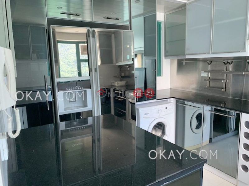 HK$ 55,000/ month Discovery Bay, Phase 13 Chianti, The Pavilion (Block 1) Lantau Island Stylish 4 bedroom with balcony | Rental