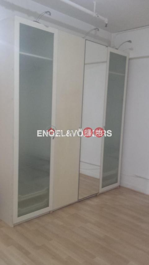 上環開放式筍盤出租|住宅單位|西區泰成大廈(Tai Shing Building)出租樓盤 (EVHK91261)_0