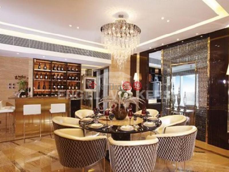 2 Bedroom Flat for Sale in Tsim Sha Tsui, The Masterpiece 名鑄 Sales Listings   Yau Tsim Mong (EVHK16957)