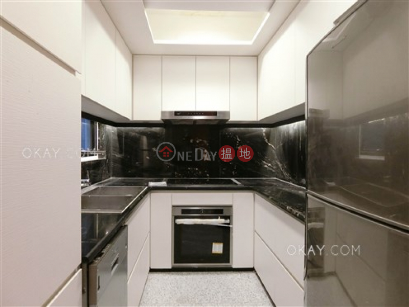HK$ 24M | Illumination Terrace, Wan Chai District, Elegant 2 bedroom on high floor with rooftop | For Sale