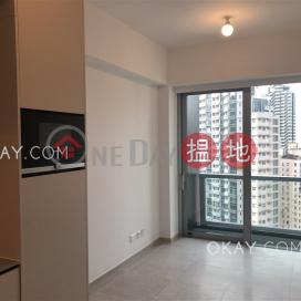 Tasteful 1 bedroom with balcony | Rental|Western DistrictResiglow Pokfulam(Resiglow Pokfulam)Rental Listings (OKAY-R378705)_3