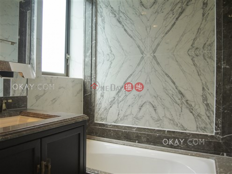 Property Search Hong Kong | OneDay | Residential, Rental Listings, Nicely kept 2 bedroom on high floor with balcony | Rental