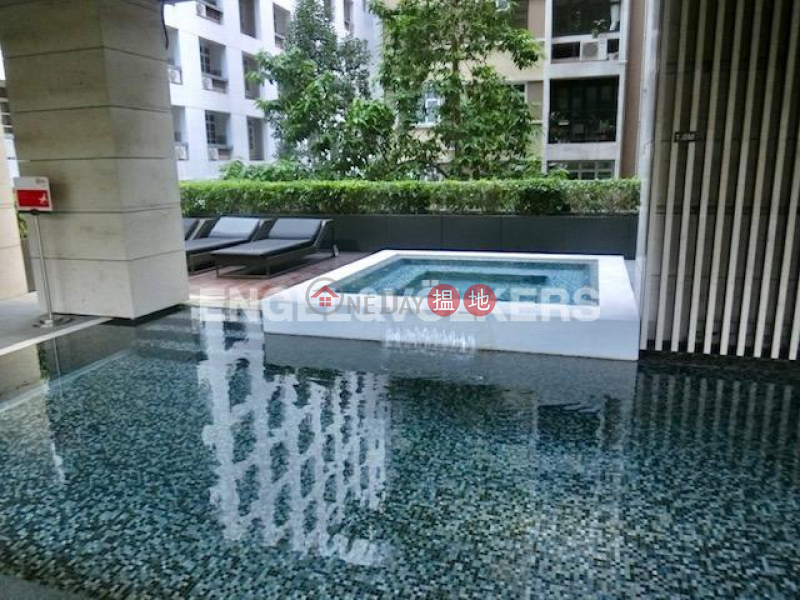 1 Bed Flat for Sale in Mid Levels West, Gramercy 瑧環 Sales Listings | Western District (EVHK87888)