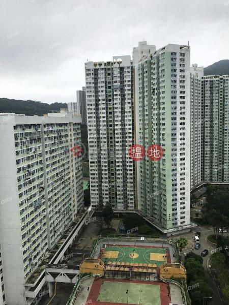 鄰近地鐵,供平過租,超大戶型,廳大房大,實用靚則《寶林邨,寶德樓4座買賣盤》|寶林邨,寶德樓4座(Po Lam Estate, Po Tak House Block 4)出售樓盤 (QFANG-S80041)