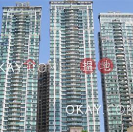 Stylish 4 bedroom on high floor with balcony & parking | Rental|The Legend Block 3-5(The Legend Block 3-5)Rental Listings (OKAY-R770)_3