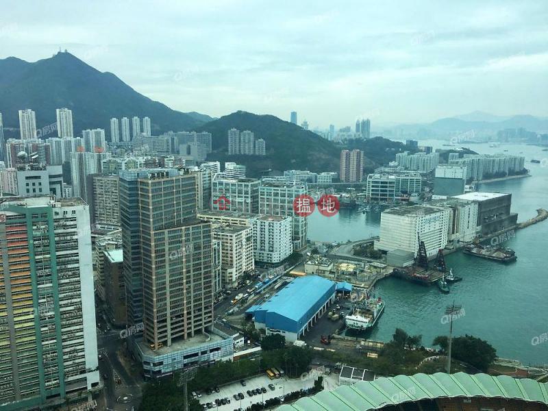 HK$ 25,000/ month | Tower 2 Island Resort Chai Wan District, Tower 2 Island Resort | 3 bedroom High Floor Flat for Rent