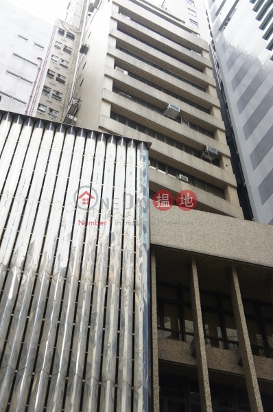 Chao\'s Building (Chao\'s Building) Sheung Wan|搵地(OneDay)(5)