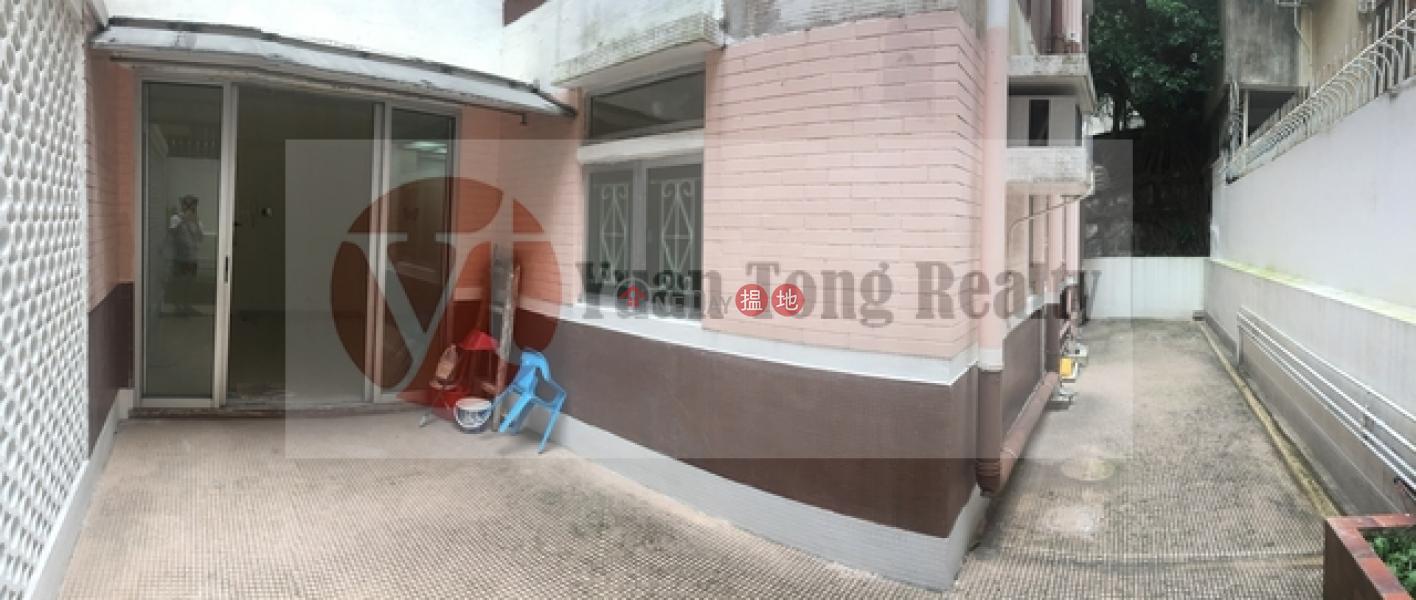 利群閣|地下住宅-出售樓盤HK$ 1,400萬