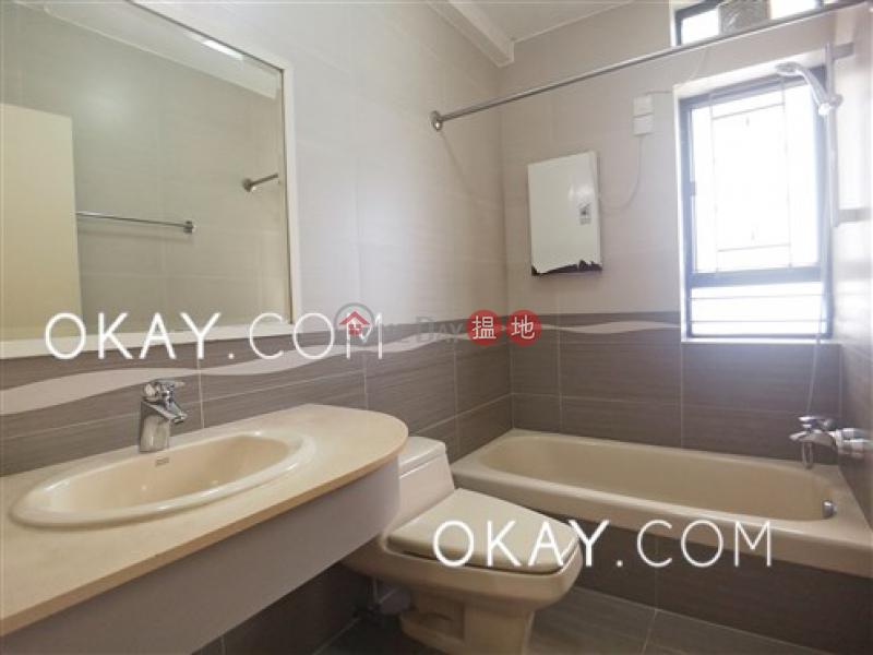 Gorgeous 3 bedroom with harbour views, balcony | Rental | Hong Villa 峰景 Rental Listings