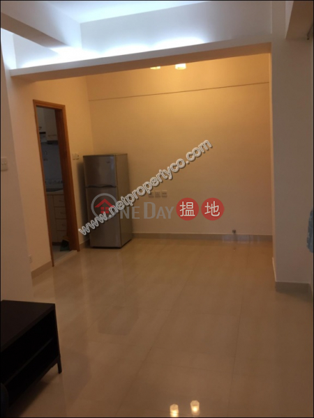 HK$ 17,000/ month | Capital Building | Wan Chai District Apartment in Wanchai for Rent