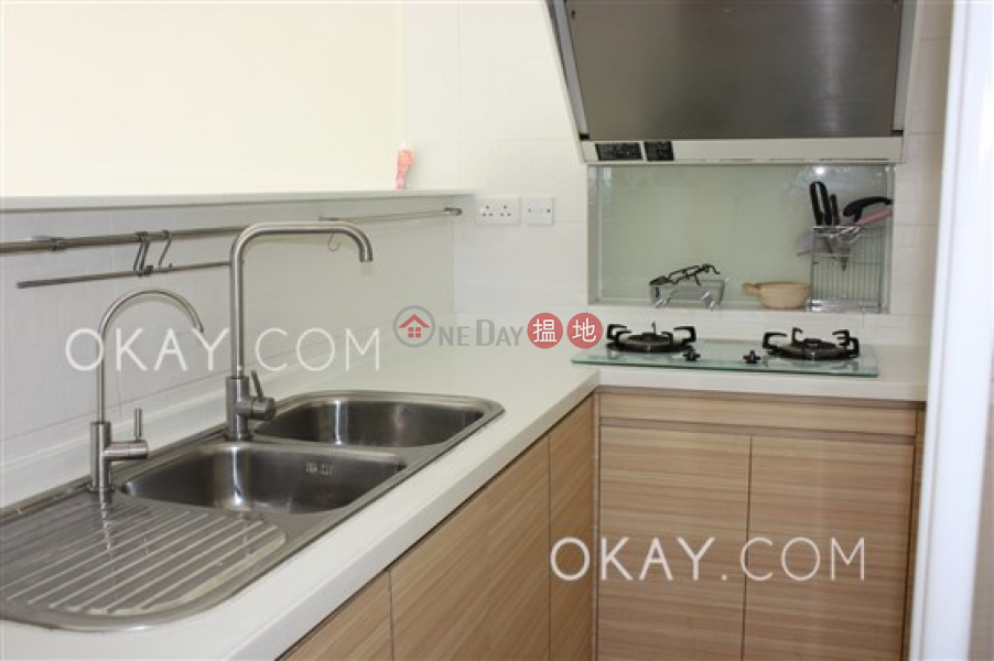 Unique house on high floor with sea views & rooftop | Rental, Nam Wai Road | Sai Kung, Hong Kong Rental, HK$ 20,000/ month
