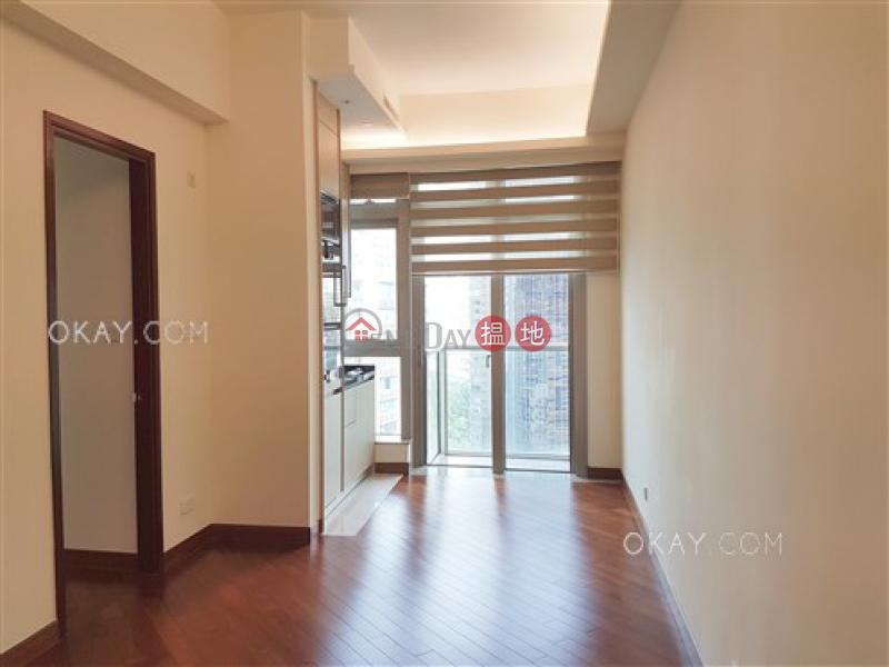 2房2廁,極高層,可養寵物,露台《囍匯 2座出租單位》|200皇后大道東 | 灣仔區-香港出租|HK$ 49,500/ 月