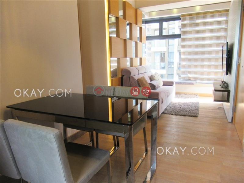 Nicely kept 3 bedroom on high floor with balcony | Rental | High Park 99 蔚峰 Rental Listings