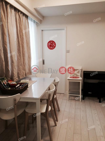 Po Shing Building | 2 bedroom High Floor Flat for Sale | Po Shing Building 寶成樓 Sales Listings