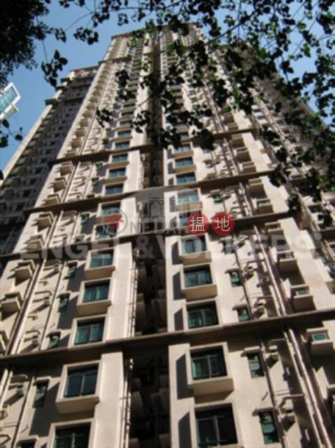 1 Bed Flat for Sale in Mid Levels West|Western DistrictFairview Height(Fairview Height)Sales Listings (EVHK41702)_0