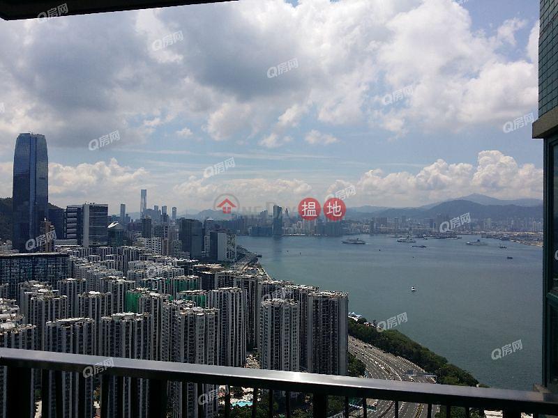Tower 1 Grand Promenade | 1 bedroom High Floor Flat for Rent | Tower 1 Grand Promenade 嘉亨灣 1座 Rental Listings