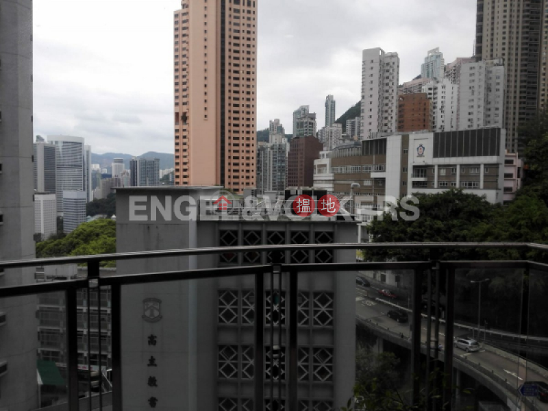 Property Search Hong Kong | OneDay | Residential | Sales Listings 3 Bedroom Family Flat for Sale in Mid Levels West