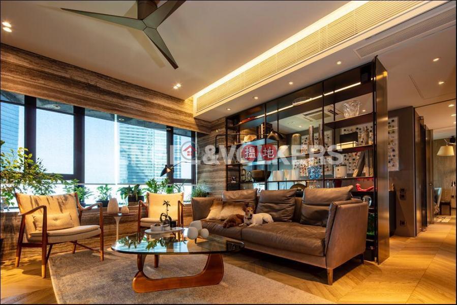 西九龍一房筍盤出售|住宅單位-1柯士甸道西 | 油尖旺|香港-出售HK$ 4,000萬