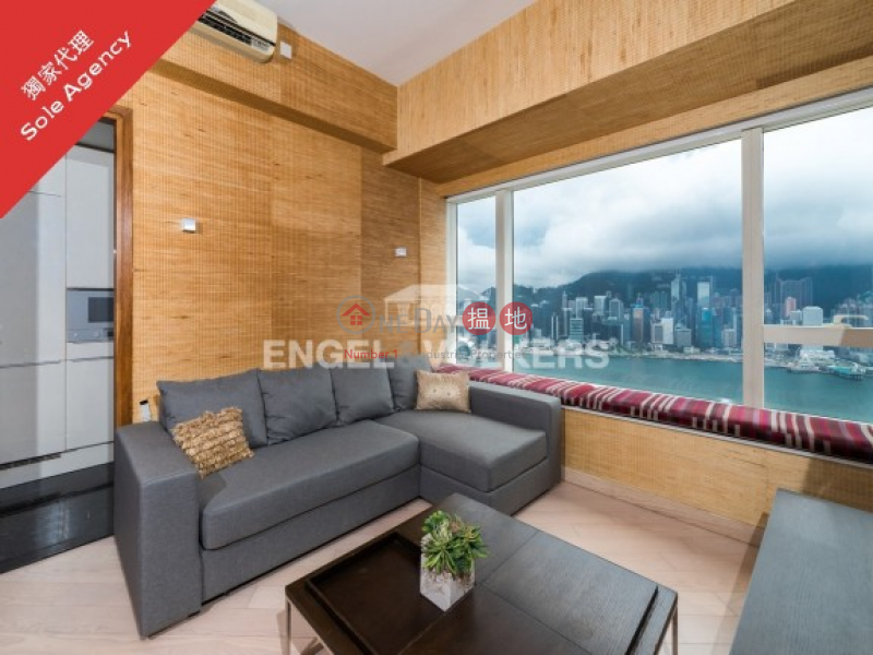 The Masterpiece | Middle Residential Sales Listings | HK$ 22M