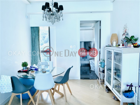 Elegant 2 bedroom with balcony | For Sale|The Sail At Victoria(The Sail At Victoria)Sales Listings (OKAY-S114532)_0