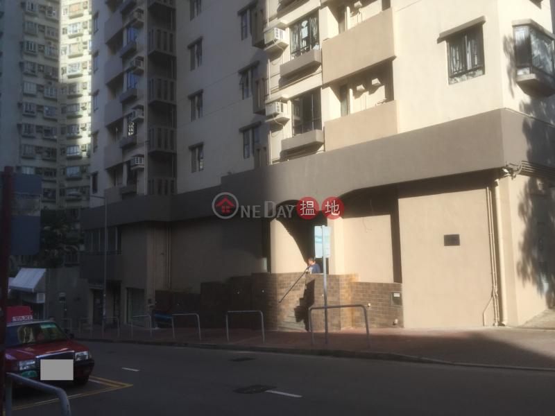 Sheeny Terrace (Sheeny Terrace) Tsuen Wan West|搵地(OneDay)(2)