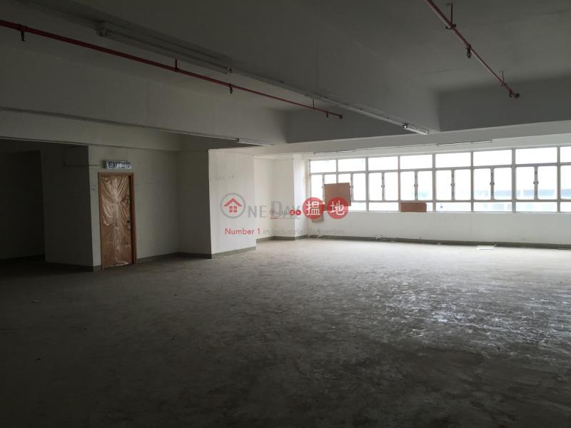 華基工業大廈 葵青華基工業大廈(Vigor Industrial Building)出租樓盤 (jchk7-05238)