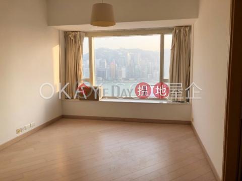 Elegant 2 bedroom on high floor with sea views | Rental|The Masterpiece(The Masterpiece)Rental Listings (OKAY-R88110)_0