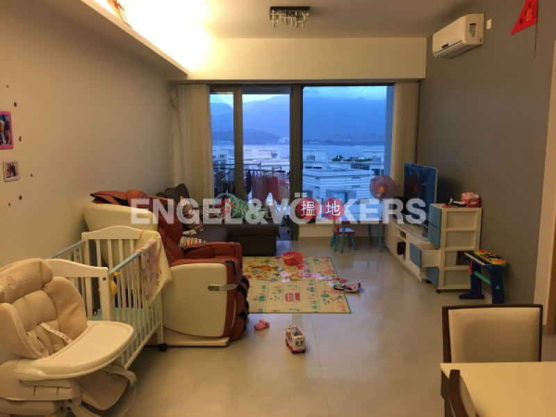 3 Bedroom Family Flat for Rent in Science Park | Providence Bay Providence Peak Phase 2 Tower 10 天賦海灣二期 溋玥10座 Rental Listings