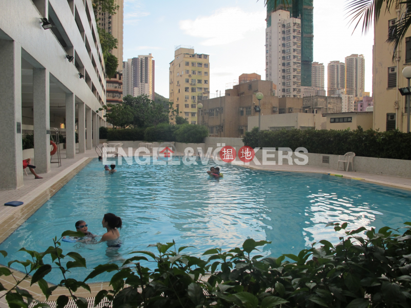 3 Bedroom Family Flat for Sale in Kennedy Town 101 Pok Fu Lam Road | Western District, Hong Kong, Sales | HK$ 13.5M