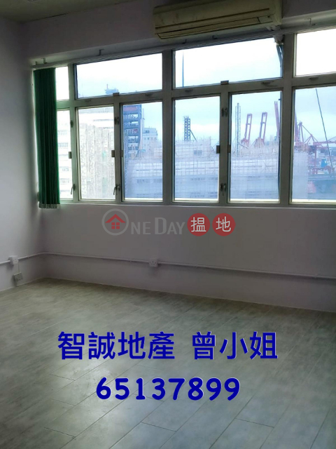 Kwai Chung Profit Industrial Building For Leased|Profit Industrial Building(Profit Industrial Building)Rental Listings (00115610)_0