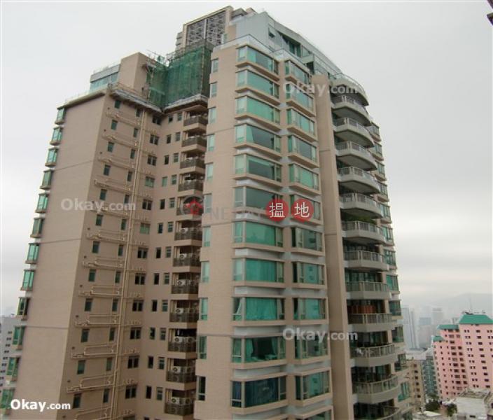 HK$ 5,500萬羅便臣道31號西區|4房3廁,極高層,星級會所,連車位羅便臣道31號出售單位