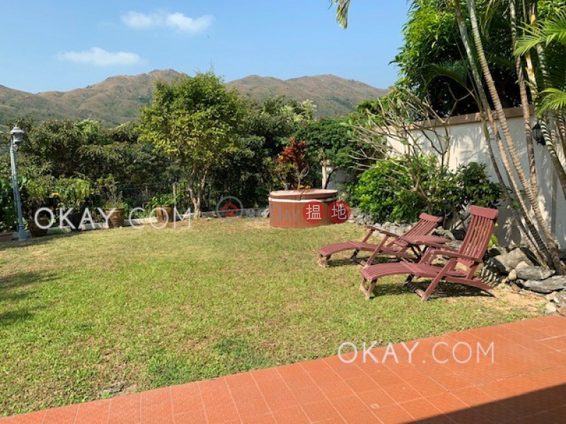 Rare house with terrace & parking | For Sale | Bijou Drive | Lantau Island | Hong Kong Sales | HK$ 58M