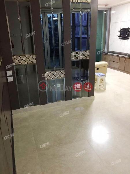 罕有高層平台特色戶吉售《瓏門二期買賣盤》 瓏門二期(Century Gateway Phase 2)出售樓盤 (QFANG-S60085)