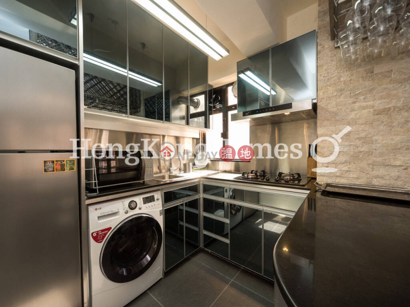 HK$ 25,000/ month Cameo Court Central District 1 Bed Unit for Rent at Cameo Court