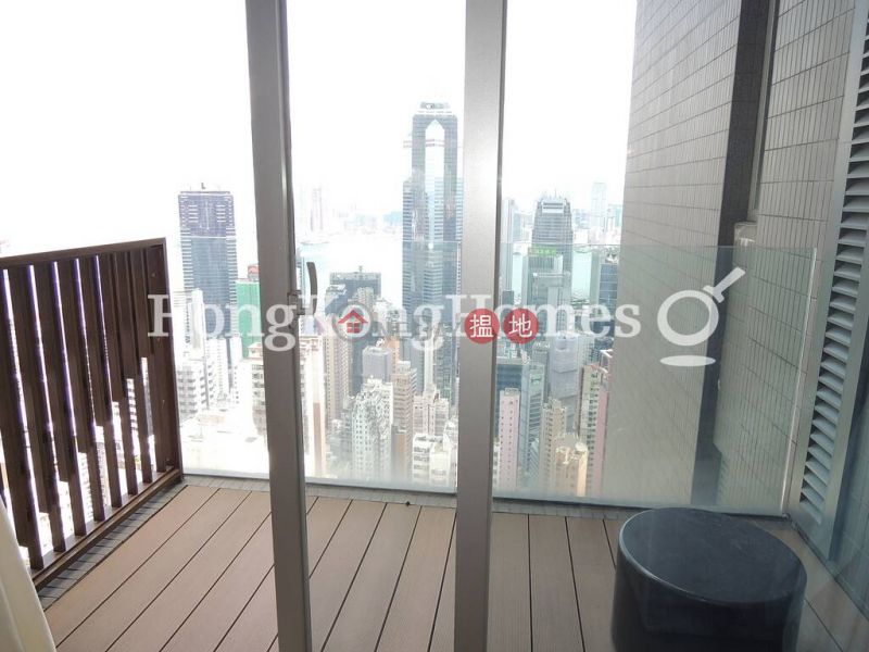 1 Bed Unit for Rent at Soho 38, 38 Shelley Street | Western District, Hong Kong | Rental | HK$ 35,000/ month