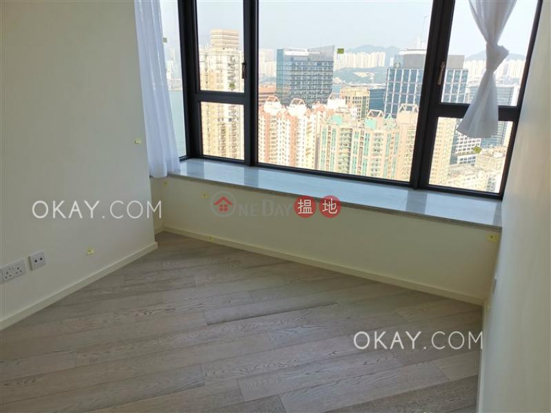 HK$ 39,500/ 月 柏蔚山 3座東區-2房2廁,極高層,星級會所,可養寵物《柏蔚山 3座出租單位》