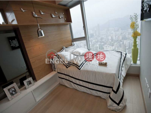 Studio Flat for Rent in Prince Edward|Yau Tsim MongGRAND METRO(GRAND METRO)Rental Listings (EVHK40641)_0