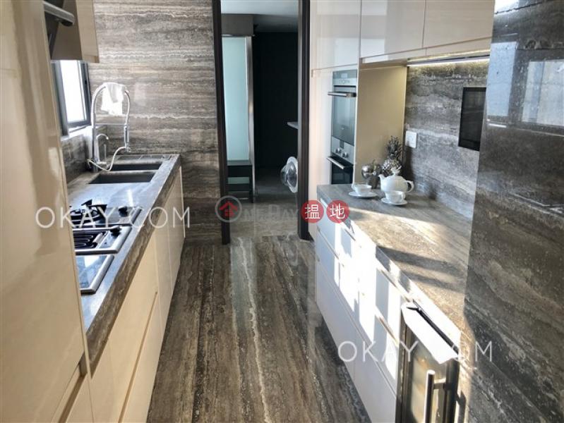 Luxurious 3 bed on high floor with sea views & balcony | Rental, 8 Amalfi Drive | Lantau Island | Hong Kong Rental HK$ 92,000/ month