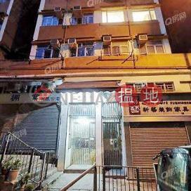 交通方便,內街清靜新利大廈買賣盤|新利大廈(Sun Lee Building)出售樓盤 (XGGD705300137)_0