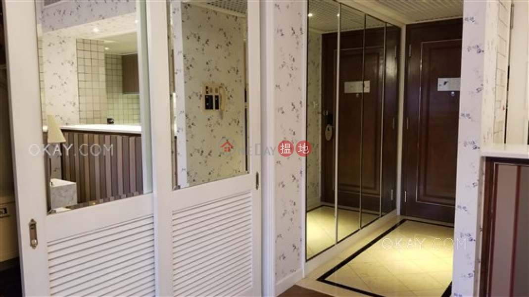 HK$ 64,000/ month | Parkview Club & Suites Hong Kong Parkview Southern District, Exquisite studio on high floor | Rental