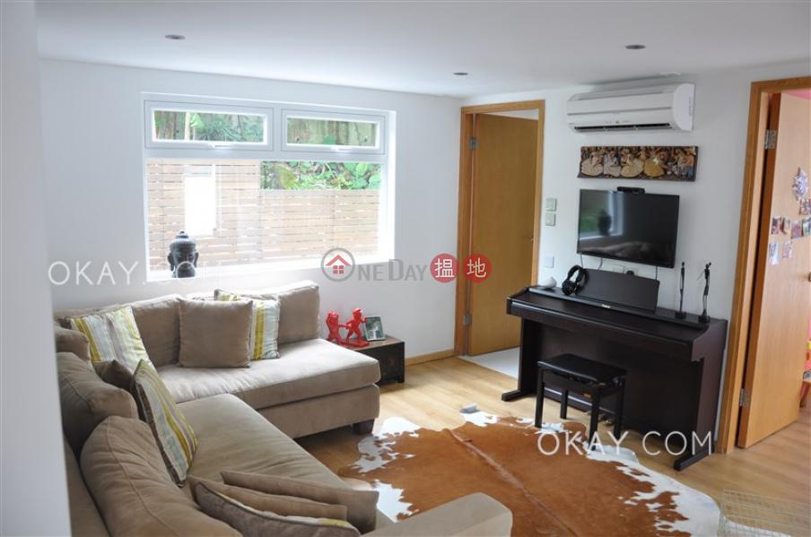 HK$ 36M | Siu Hang Hau Village House | Sai Kung Rare house with balcony & parking | For Sale