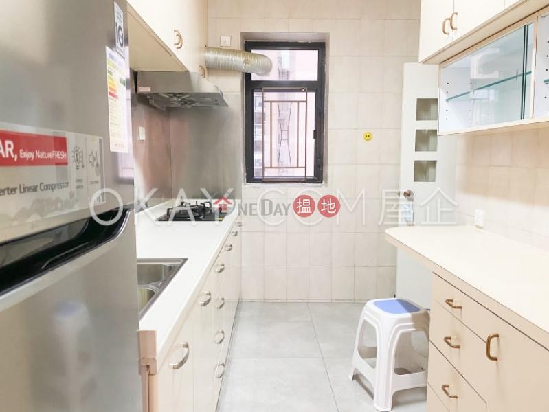 4房2廁,實用率高,星級會所,連車位比華利山出租單位-6樂活道 | 灣仔區-香港出租HK$ 42,000/ 月