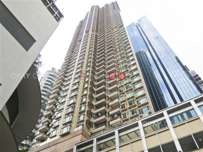 HK$ 25,000/ 月尚翹峰1期2座 灣仔區2房1廁,極高層,星級會所,露台尚翹峰1期2座出租單位