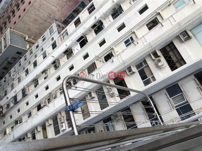 HK$ 10M | Kam Shan Court | Wan Chai District Unique 2 bedroom on high floor | For Sale