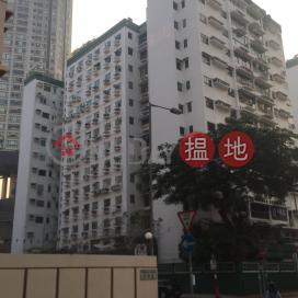 Oriental Gardens Block C,Prince Edward, Kowloon