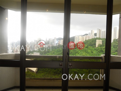 Rare 3 bedroom with parking | Rental|Wan Chai DistrictBroadwood Park(Broadwood Park)Rental Listings (OKAY-R13939)_0