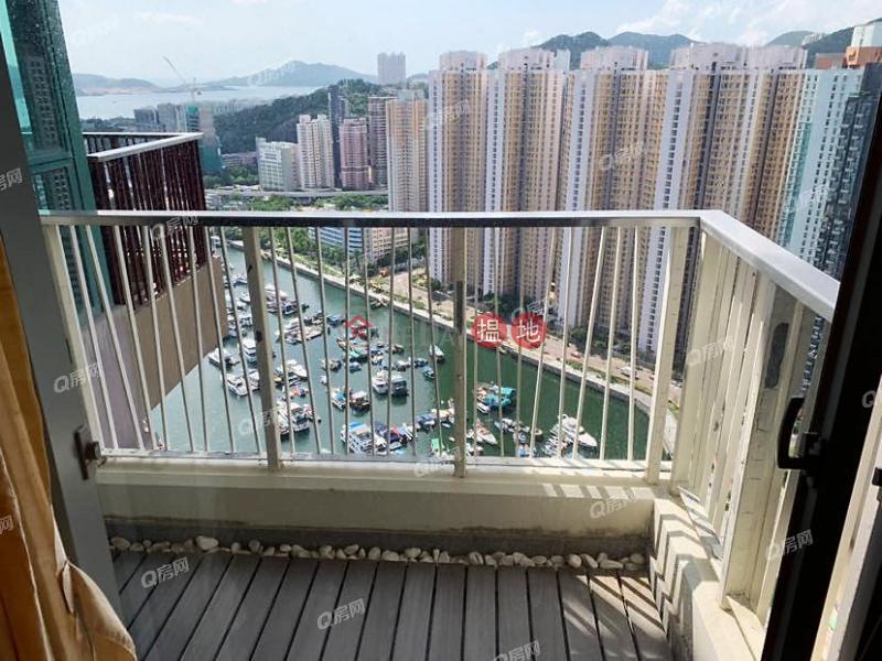 Tower 6 Grand Promenade | 2 bedroom Mid Floor Flat for Rent | Tower 6 Grand Promenade 嘉亨灣 6座 Rental Listings